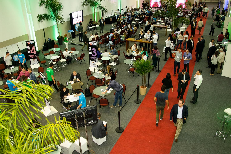 InovaCampinas Trade Show